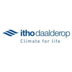 ITHO/Daalderop elektrische boilers