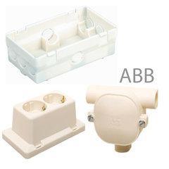 ABB Lasdozen opbouw