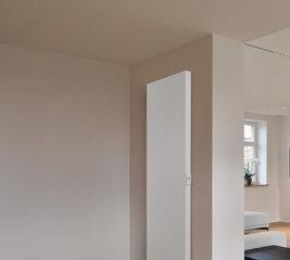 Vasco E-Panel Verticaal elektrische radiator