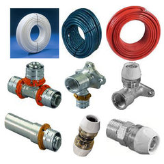 Uponor leiding systemen