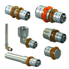 Uponor koppeling