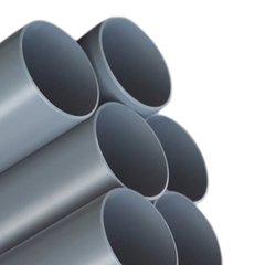 PVC afvoerbuis lengte 5 meter