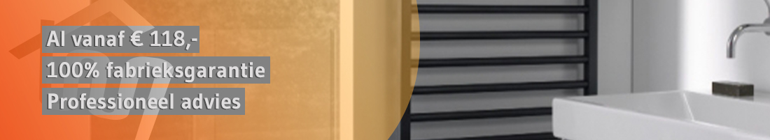 Plieger badkamer radiator handdoek radiator