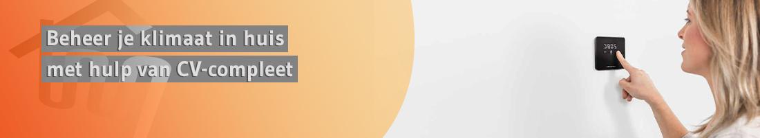 CV ketels CV-Compleet