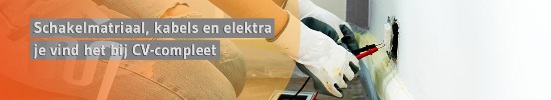 Elektra CV-Compleet