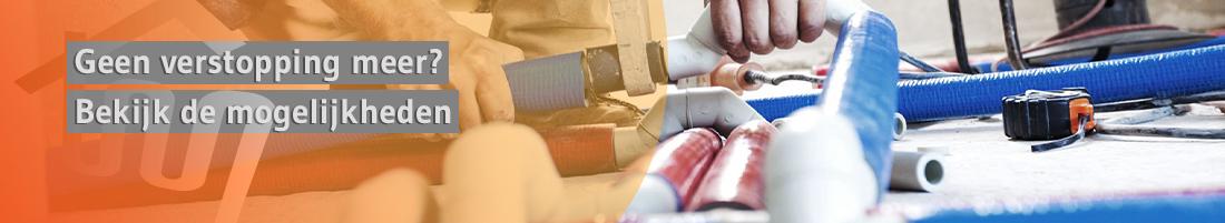 PVC Materiaal CV-Compleet