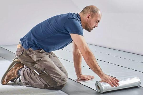 Wat heeft u nodig om vloerverwarming aan te leggen?