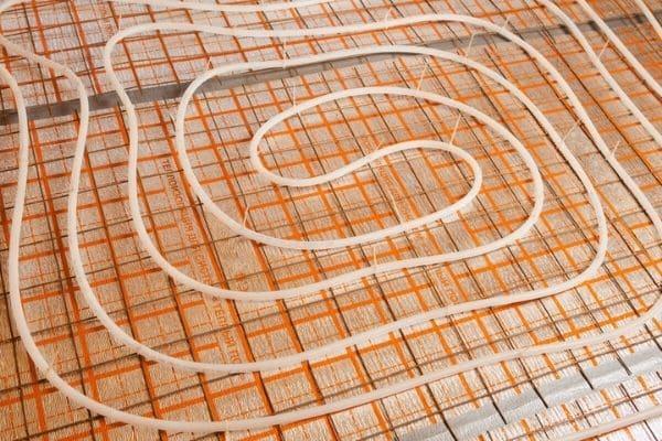 Welke vloer combineren met vloerverwarming?