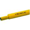 Henco Alupex Gas buis 16 x 2 mm kleur geel met mantel - lengte 25 meter_