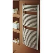 Thermrad BasicBow-6 design handdoek radiator 1856 x 595 (925 watt)