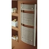 Thermrad BasicBow-6 design handdoek radiator 1217 x 595 (512 watt)