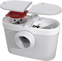Sanibroyeur SaniAccess 1 WC afvoervermaler opvoerhoogte 5 meter