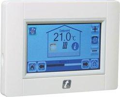Watts Centrale regelaar WIFI Smart Home Systeem 900006673 (draadloos)