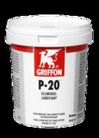 Griffon P20 Glijmiddel pot á 800 gram