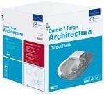 Villeroy & Boch Omnia Architectura Direct Flusch Combipack kleur wit