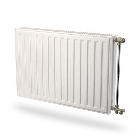 Radson compact radiator 1500 x 500 type 33 kleur zwart (verkeerd besteld)