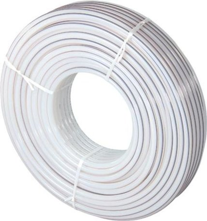 Uponor Comfort Pipe Plus 14 x 2 mm rol á 120 meter