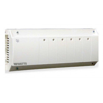 Watts Vision uitbreiding module 6 zones voor vloerverwarming (900006679)