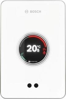 Nefit/Bosch Easycontrol  slimme modulerende kamerthermostaat wit