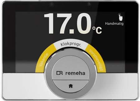 Remeha Slimme thermostaat E TWIST