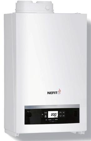 Nefit Trendline II ketel HRC30 Combi CW5