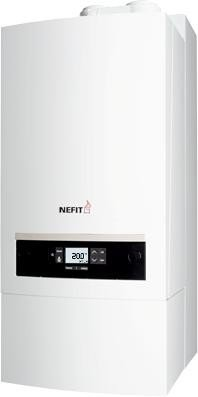Nefit Trendline AquaPower ketel HRC25 Combi CW6 2