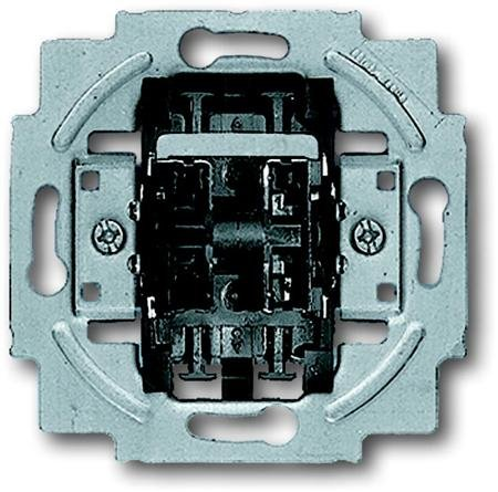 Busch-Jaeger Jaloezie drukker 1P inbouw (BJ 2020/4 US)