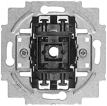 Busch-Jaeger Wissel schakelaar inbouw (BJ 2000/6USR)