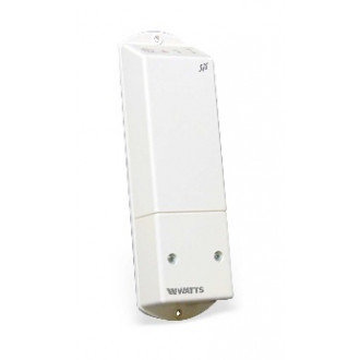 Watts RF ontvanger (draadloos) t.b.v elektrische verwarming en componenten 10A (900006674)