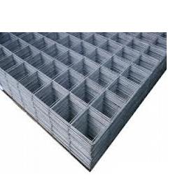 Gegalvaniseerde stalen draagmat, raster 10 x 10 cm - 2 M2 - per 10 stuks