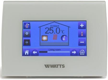 Watts Centrale regelaar WIFI Smart Home Systeem 900007255 (draadloos)