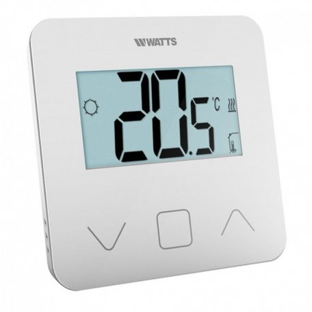 Watts Vision Digital Touch thermostaat BT-D03 RF 868MHZ