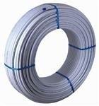 Superpijp 16 x 2 mm, 5 lagen buis met aluminium kern, rol á 100 meter