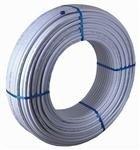 Superpijp 16 x 2 mm, 5  lagen buis met aluminium kern, rol á 200 meter