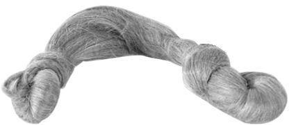 Hennep knot á 200 gram