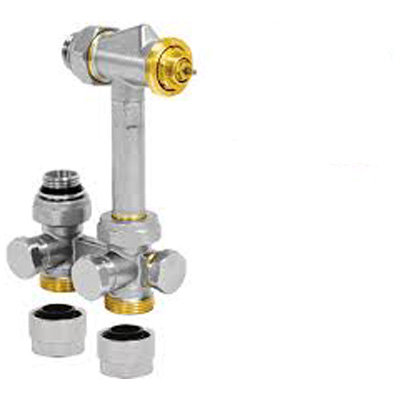 Jaga H-ventiel 5094.525