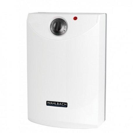 Elektrische boiler 10 liter Wahlbach Close-in - met een RVS vat, vermogen 2000W 230V