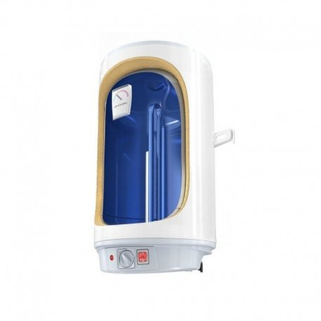 Elektrische boiler 120 liter Tesy - 1200W/2400W - 230V boiler met antikalk systeem en instelbaar vermogen