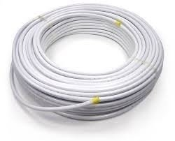 Uponor Uni pipe PLUS 25 x 2,5 mm lengte 8 meter (Restant stuk)