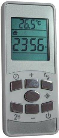 Solar Afstandbediening voor elektrische handdoek radiator