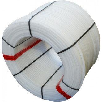 Rol 5 lagen vloerverwarmingsbuis 20 mm x 2 mm á 500 meter PE-RT - NU € 0,80