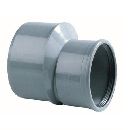 PVC manchet inzetverloop 160 x 250 mm Mof/Spie