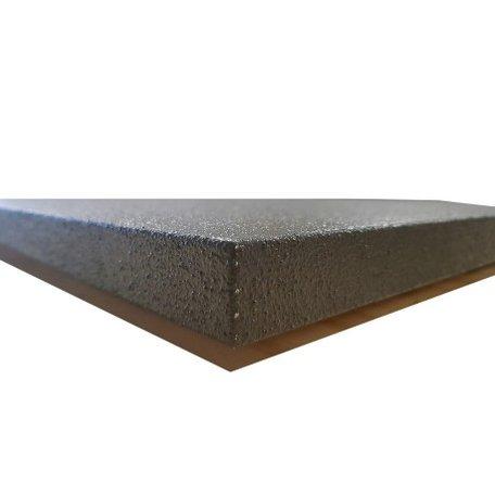 Kleur voor Infrarood panel - Zwart Ral 9005