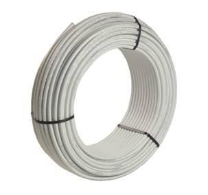 Rol 5 lagen vloerverwarmingsbuis 16 x 2 mm á 120 meter PE-RT - NU € 0,48 per meter