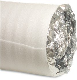 Isofoam isolatiefolie 3 mm 1 meter breed rol á 25 meter