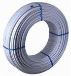 Rol 5 lagen buis met Aluminium kern voor vloerverwarming 16 x 2 mm rol á 500 meter Pex-Alu-Pex