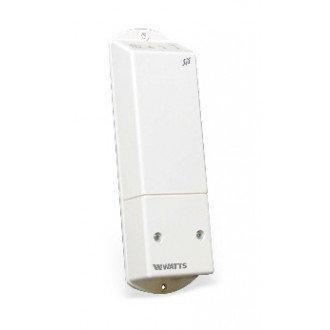 Watts RF ontvanger (draadloos) t.b.v elektrische verwarming en componenten 10A  potentiaal vrij contact (900007296)