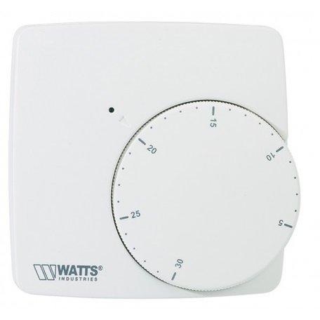 Watts Kamerthermostaat Belux Basic 24V NC