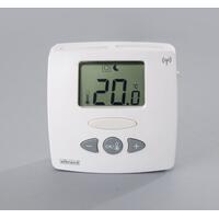 Watts  kamerthermostaat digitaal  RF draadloos 38.005