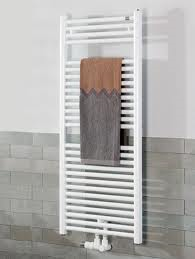 Thermrad Basic-6 design handdoek radiator 1469 x 500 (790 / 631 watt)